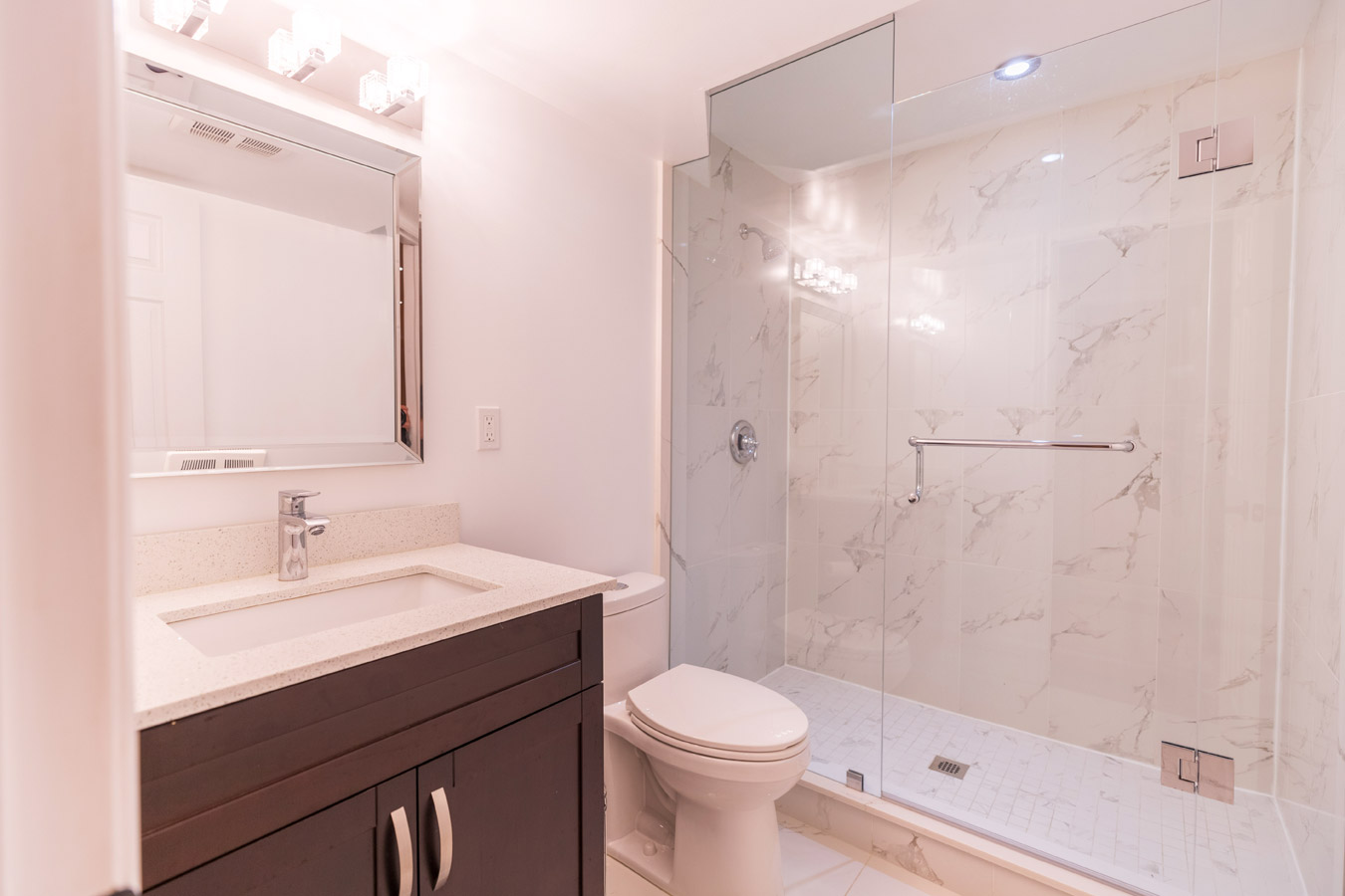 Bathroom Design Renovation