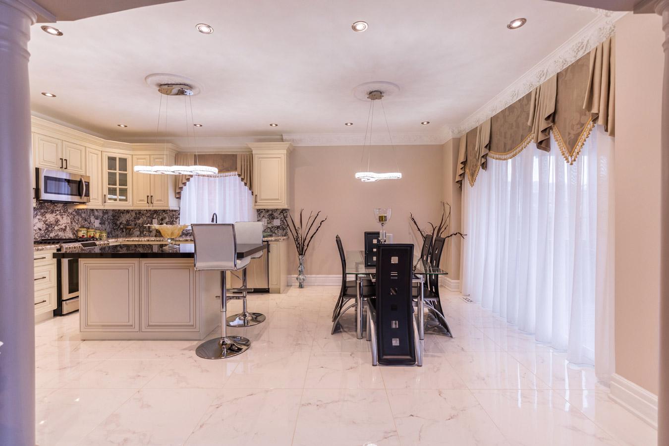 Full Kitchen Renovations 2