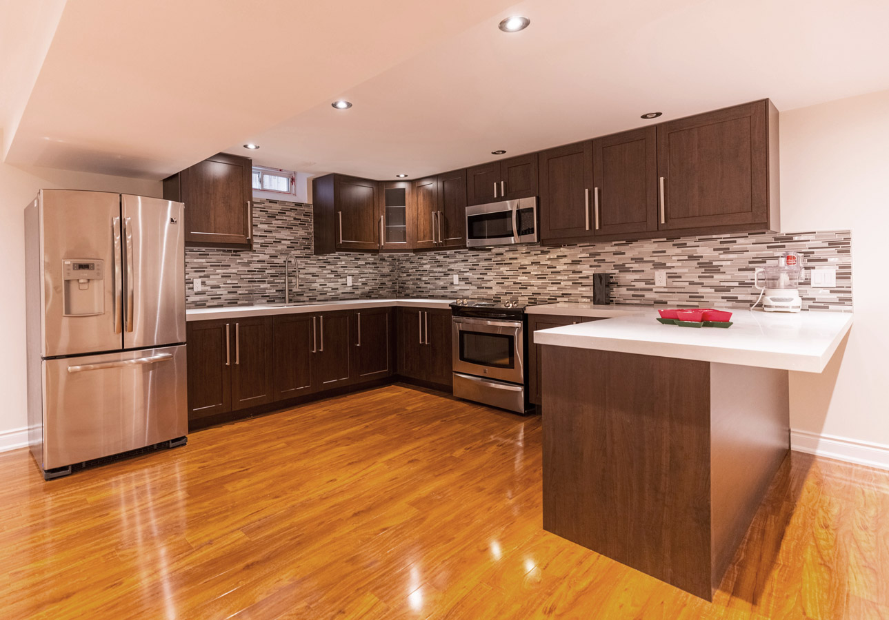 Kitchen Cabinet Design Renovation