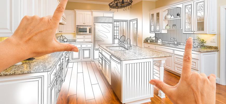 Kitchen Renovation Reasons Richmond Hill