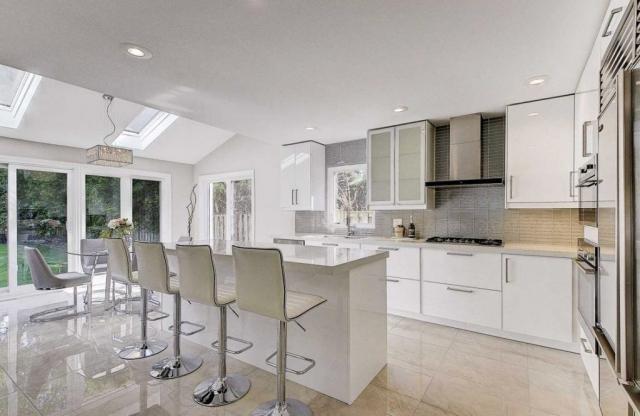 Modern Kitchen Design Renovation 3