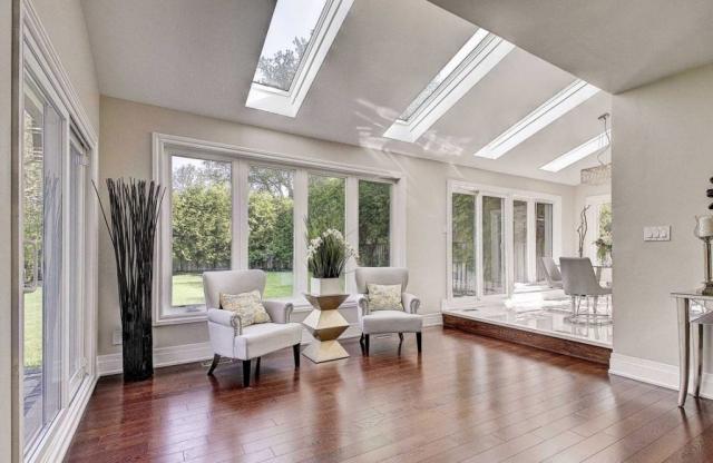 Open Concept Home Design Construction