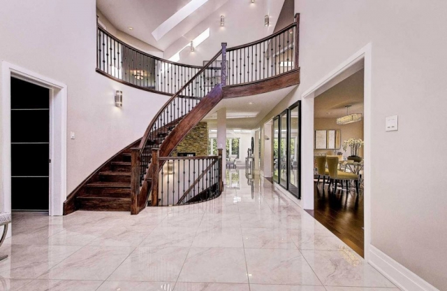 Stair Design Renovation
